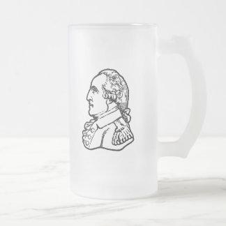 George Washington Taza De Café