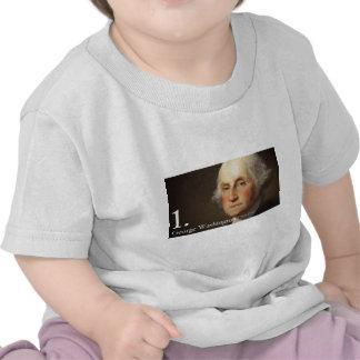 George Washington Tees
