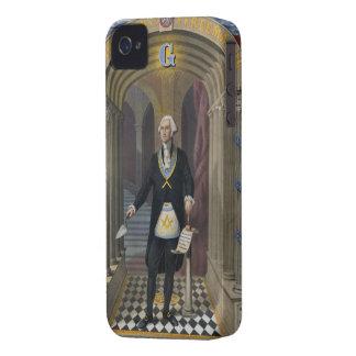 George Washington, The Mason iPhone 4 Cover
