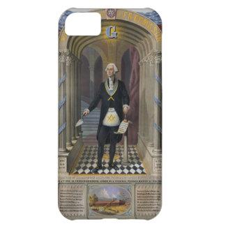 George Washington, The Mason II iPhone 5C Cover