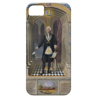 George Washington, The Mason II iPhone 5 Case