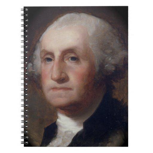 George Washington - Thomas Sulley (1820) Libretas