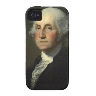 George Washington Vibe iPhone 4 Carcasas