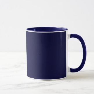 George Washington was too cool for British Rule Mug