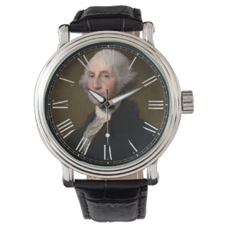 George Washington Watch President