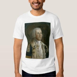 George Washinton by William Dunlap T Shirts