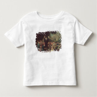 George Whitefield preaching Toddler T-shirt