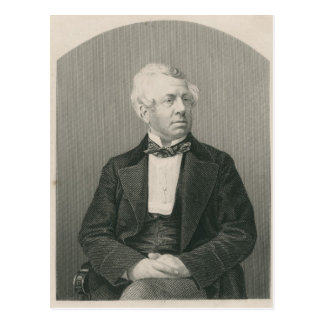 George William Frederick Howard Postcard