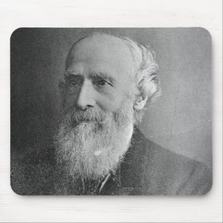 George Williams Mouse Pad