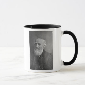 George Williams Mug