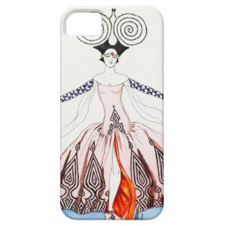 Georges Barbier Art Deco Fashion iPhone 5 Case