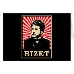Georges Bizet Felicitación