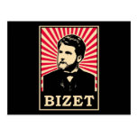 Georges Bizet Postal