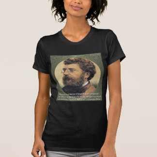 Georges Bizet Religion Shame Quote Gifts & Cards T-Shirt