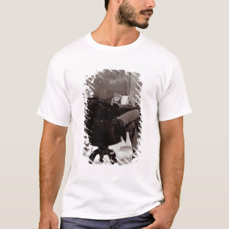 Georges Courteline T-Shirt