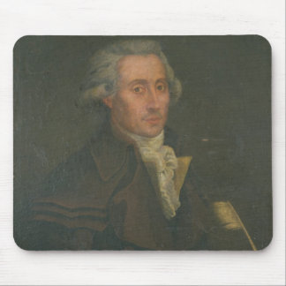 Georges Couthon Mouse Pads