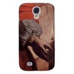 Georges de La Tour Art Samsung Galaxy S4 Case