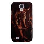 Georges de La Tour Art Samsung Galaxy S4 Covers