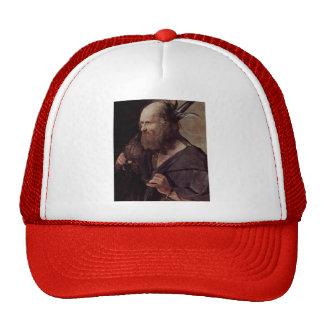 Georges de la Tour- St. Jude Thaddeus Trucker Hat