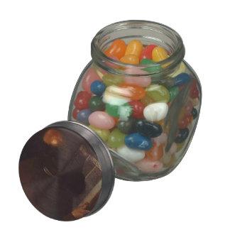 Georges de la Tour- St. Matthew Glass Candy Jars