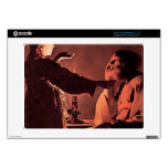 Georges de La Tour - The angel appears to St Josep Skin For Acer Chromebook