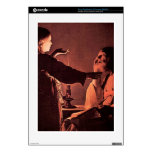 Georges de La Tour - The angel appears to St Josep Decal For PS3