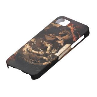 Georges de la Tour- The Payment of Dues Case For iPhone 5/5S