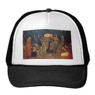 Georges Lacombe- The Ages of Life Trucker Hat