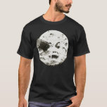 Georges Melies A Trip to the Moon T-SHIRT film