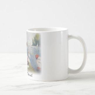 Georges Seurat - Bathers at Asnières Coffee Mug