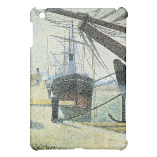 Georges Seurat Case For The iPad Mini