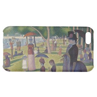 Georges Seurat iPhone 5C Case