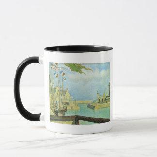 Georges Seurat Mug