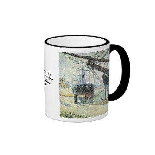 Georges Seurat Mugs