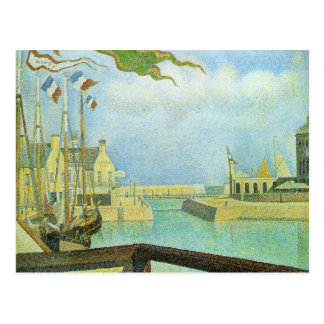 Georges Seurat Post Cards