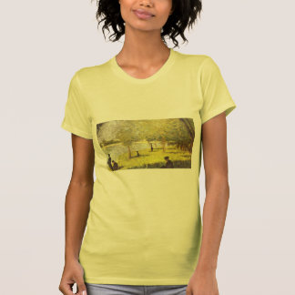 Georges Seurat- Study for 'La Grande Jatte' Tee Shirts