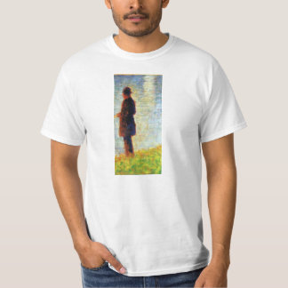 Georges Seurat - Sunday at the Grand Jatte study o T-Shirt