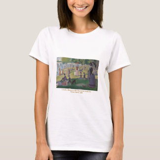 Georges Seurat T-Shirt