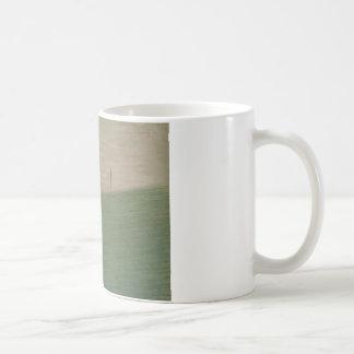Georges Seurat - The Meadow Coffee Mug
