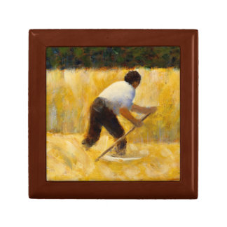 Georges Seurat - The Mower Gift Box