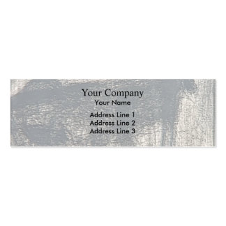 Georges Seurat- Two-horse hitch Business Cards