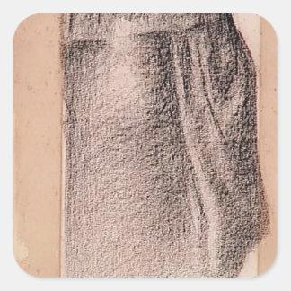 Georges Seurat-Un dimanche d'été à la Grande Jatte Sticker
