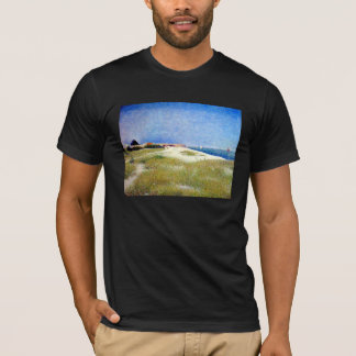 Georges Seurat View of Fort Samson T-Shirt