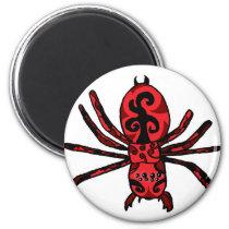 George's Spider Magnet