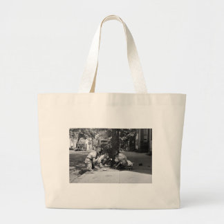 Georgetown Boys, 1930s Canvas Bags