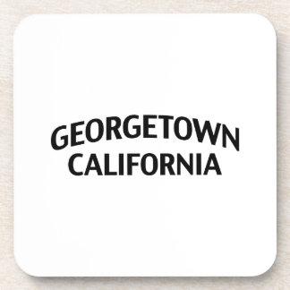 Georgetown California Coaster