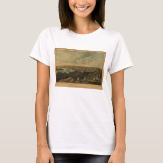 Georgetown DC in 1855 T-Shirt