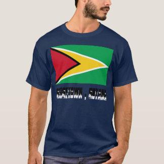 GEORGETOWN , GUYANA T-Shirt