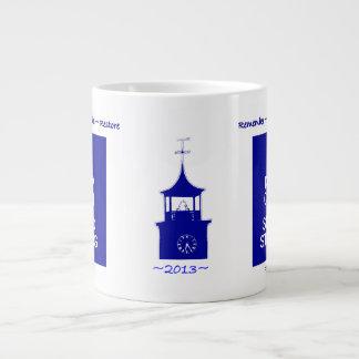 Georgetown SC Fire Commemorative Mug