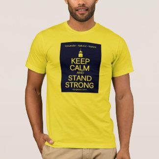 Georgetown SC Fire CommemorativeT-Shirt T-Shirt